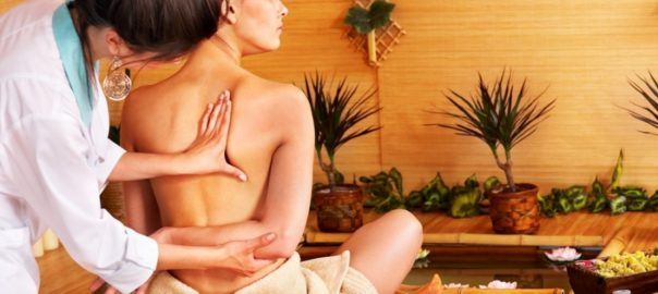 спорт массаж