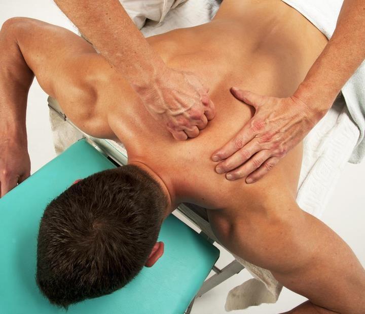 Массаж спины, антицеллюлитный массаж Саратов