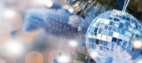 Спа Акции Новый год