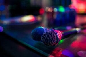 Спа Фиджи karaoke